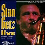 Stan Getz Live
