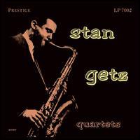 Stan Getz Quartets - Stan Getz Quartet