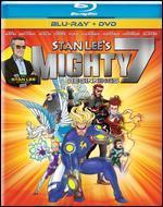 Stan Lee's Mighty 7: Beginnings