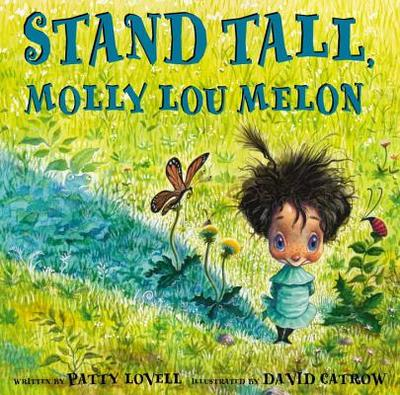 Stand Tall, Molly Lou Melon - Lovell, Patty