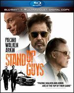 Stand Up Guys [Includes Digital Copy] [UltraViolet] [Blu-ray]