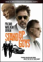 Stand Up Guys [Includes Digital Copy] [UltraViolet] - Fisher Stevens