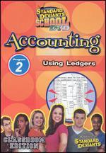 Standard Deviants School: Accounting, Program 2 - Using Ledgers