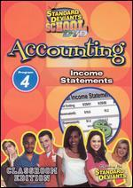 Standard Deviants School: Accounting, Program 4