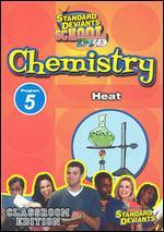 Standard Deviants School: Chemistry, Program 5