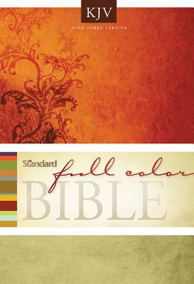 Standard Full Color Bible-KJV - Standard Publishing (Creator)