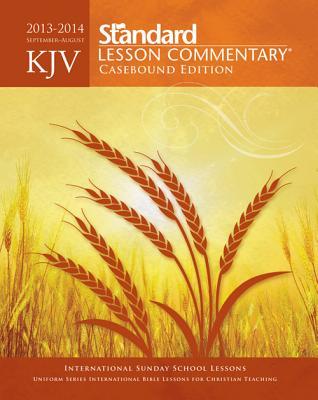 Standard Lesson Commentary: KJV - Standard Publishing (Creator)