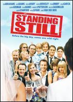 Standing Still - Matthew Cole Weiss