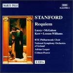 Stanford: Requiem; The Veiled Prophet of Khorassan