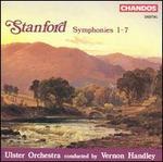 Stanford: Symphonies 1-7