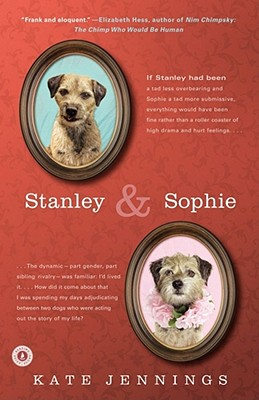 Stanley and Sophie - Jennings, Kate