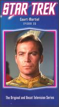 Star Trek: Court Martial - Marc Daniels