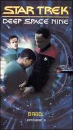 Star Trek: Deep Space Nine: Babel