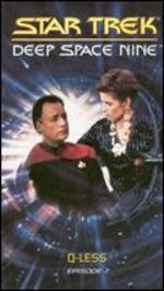 Star Trek: Deep Space Nine: Q-Less - Paul Lynch