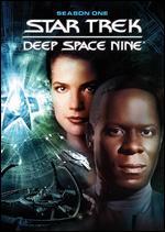 Star Trek: Deep Space Nine: Season 01 -