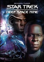 Star Trek: Deep Space Nine - Season 3 [7 Discs]
