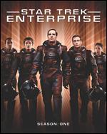 Star Trek: Enterprise: Season 01 -