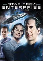 Star Trek: Enterprise: Season 02