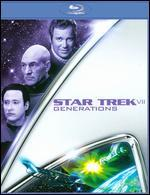 Star Trek Generations [Blu-ray]
