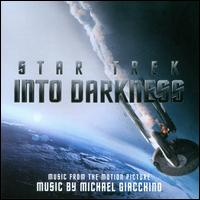 Star Trek: Into Darkness [Music from the Motion Picture] - Michael Giacchino