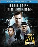 Star Trek Into Darkness: With Movie Reward [Blu-ray/DVD]