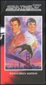 Star Trek IV: The Voyage Home [Circuit City Exclusive] [Checkpoint]