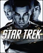 Star Trek [SteelBook] [Blu-ray]