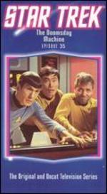 Star Trek: The Doomsday Machine - Marc Daniels