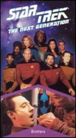 Star Trek: The Next Generation: Brothers