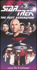 Star Trek: The Next Generation: Loud As A Whisper