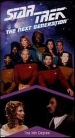 Star Trek: The Next Generation: Nth Degree