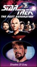 Star Trek: The Next Generation: Shades of Gray