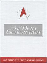 Star Trek: The Next Generation: The Complete First Season [7 Discs] -