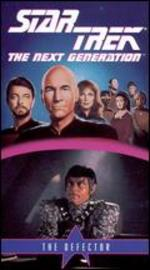 Star Trek: The Next Generation: The Defector