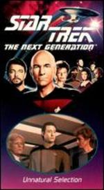 Star Trek: The Next Generation: Unnatural Selection