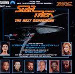 Star Trek: The Next Generation, Vol. 3 [Original TV Soundtrack]