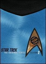 Star Trek: The Original Series - Season 2 [8 Discs]