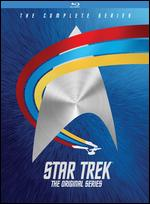Star Trek: The Original Series - The Complete Series [Blu-ray] -