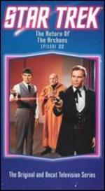 Star Trek: The Return of the Archons