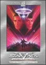 Star Trek V: The Final Frontier [Collector's Edition] [2 Discs]