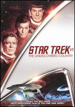 Star Trek VI: The Undiscovered Country - Nicholas Meyer