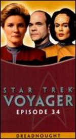 Star Trek: Voyager: Dreadnought