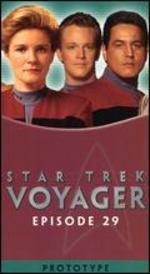 Star Trek: Voyager: Prototype