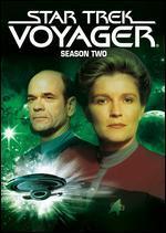 Star Trek: Voyager - Season Two [7 Discs]