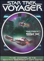 Star Trek Voyager: The Complete Sixth Season [7 Discs]