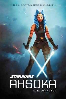 Star Wars Ahsoka - Johnston, Emily Kate