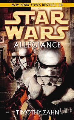 Star Wars: Allegiance - Zahn, Timothy