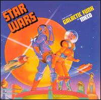 Star Wars and Other Galactic Funk - Meco
