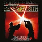 Star Wars (Battle Of The Heroes)