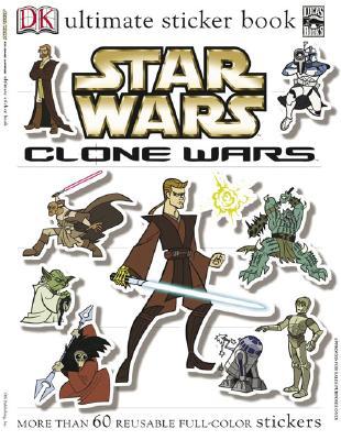 Star Wars: Clone Wars - DK Publishing (Creator)